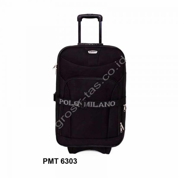 polo milano softcase
