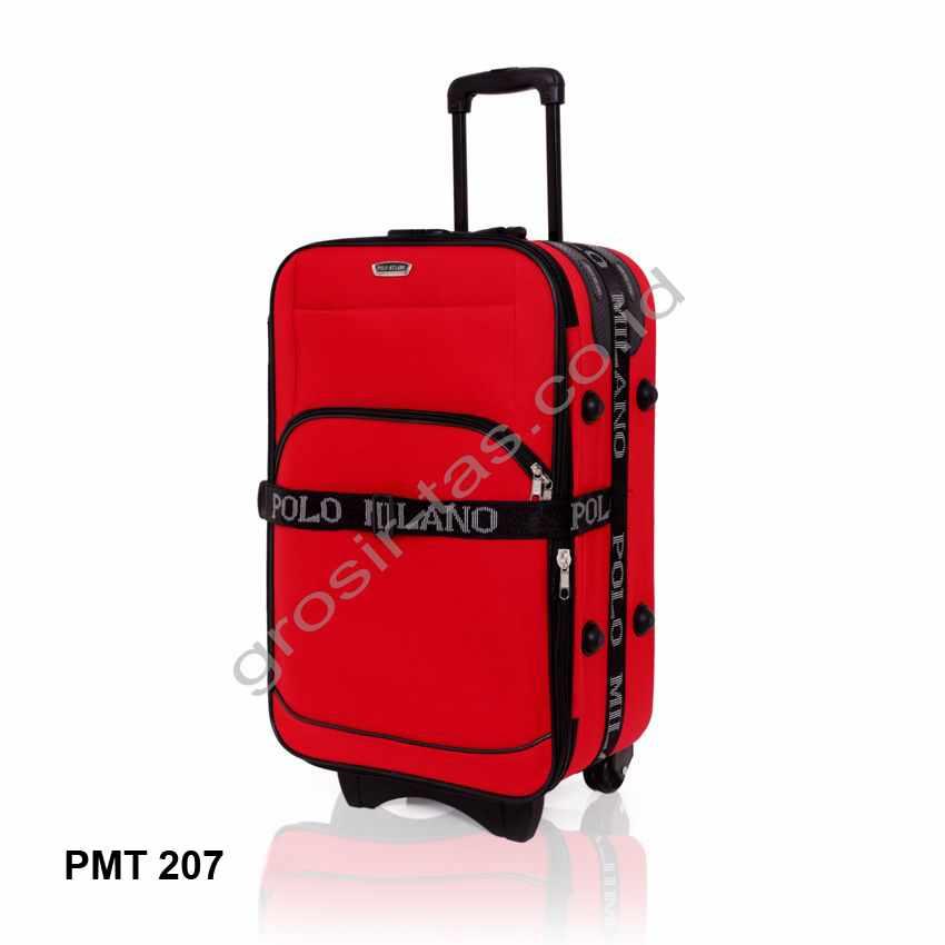 Koper Polo Milano PMT207 Red22