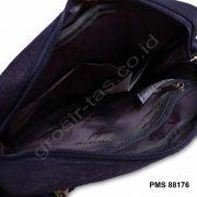 selempang / sling bag polo milano