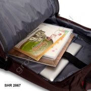 ransel swiss home