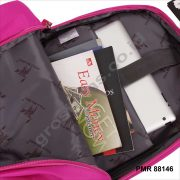 backpack polo milano rose