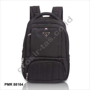 ransel polo milano black