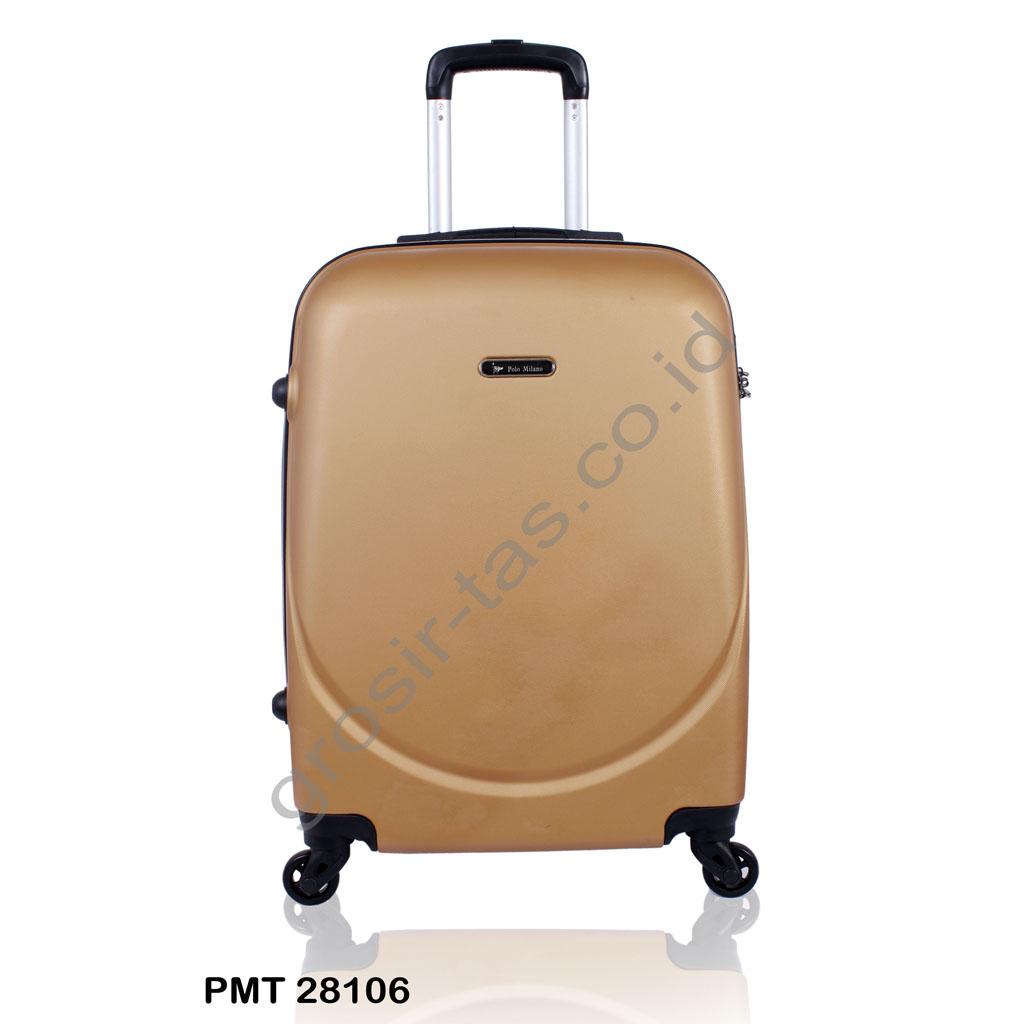 Koper Polo Milano PMT28106 Gold22