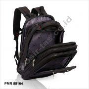 backpack polo milano black